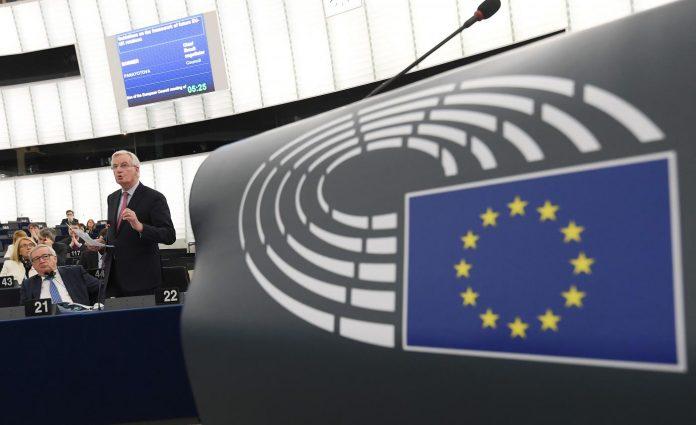 Anche la commissione Ue commenta il Governo che sta nascendo in Italia