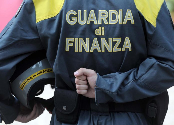 Guardia di Finanza