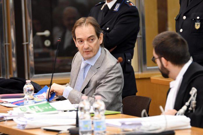 Matteo Cagnoni accusato dell'omicidio di Giulia Ballestri
