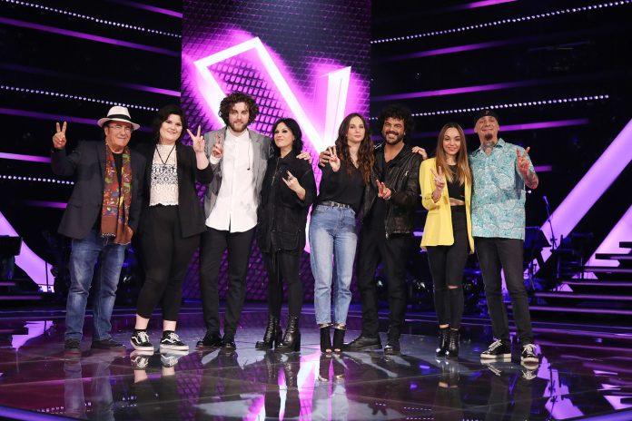 The Voice of Italy 2018, tutto pronto per la finale