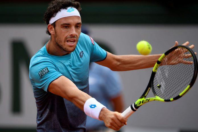 Semifinali al Roland Garros: Cecchinato vs Thiem