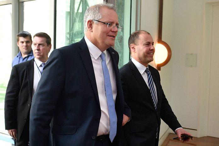 Australia nuovo premier