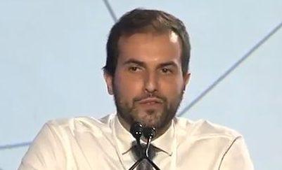 Marco Sarracino Pd Partito Democratico