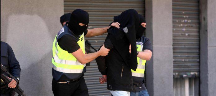 Isis a Milano