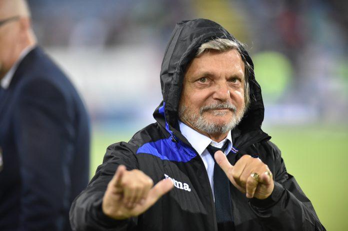 Ferrero nei guai con la Sampdoria