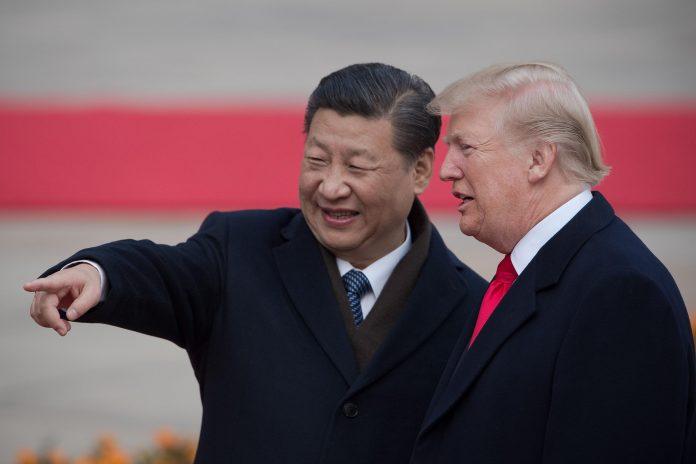 Usa e Cina trovano l'accordo