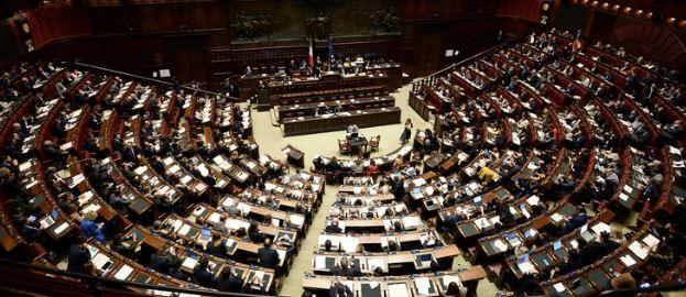 Parlamento Camera dei Deputati