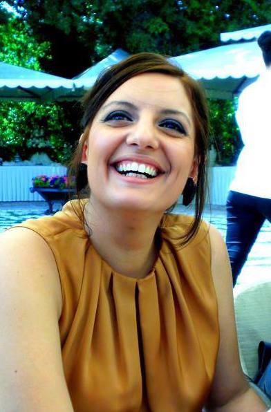 Maria Bertone
