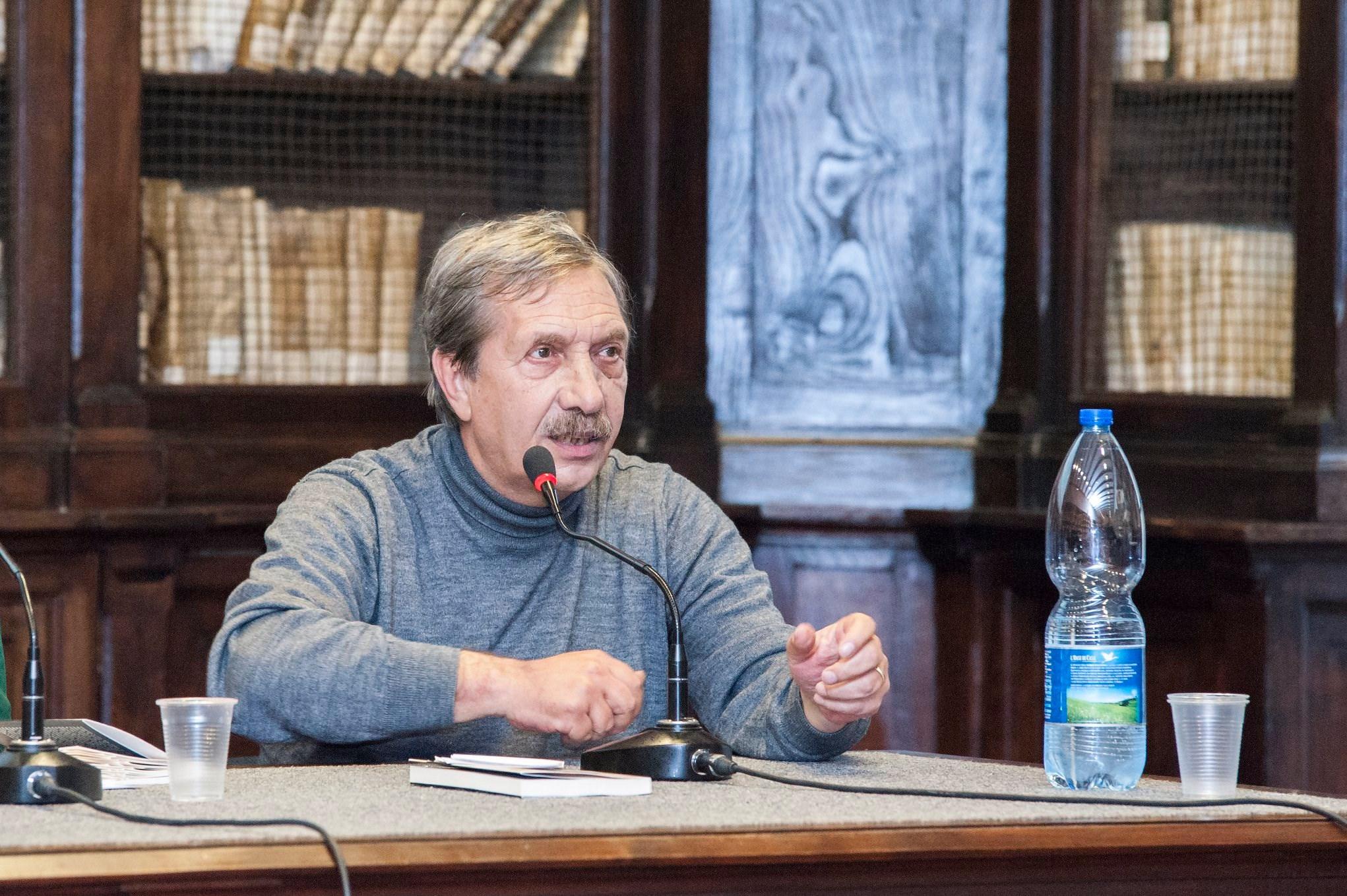 Napoli, ci lascia il filosofo Ernesto Paolozzi - Cronachedi