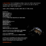 Il dorso del booklet dell'album degli Assafà